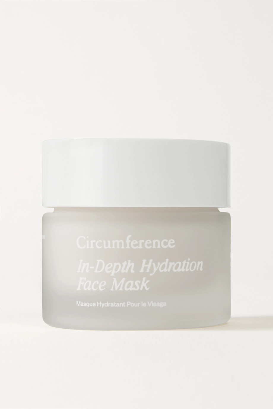 Circumference Masque hydratant pour le visage In-Depth, 50 ml