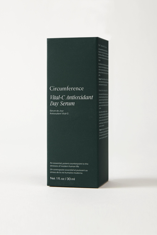 Circumference Vital-C Antioxidant Day Serum, 30ml