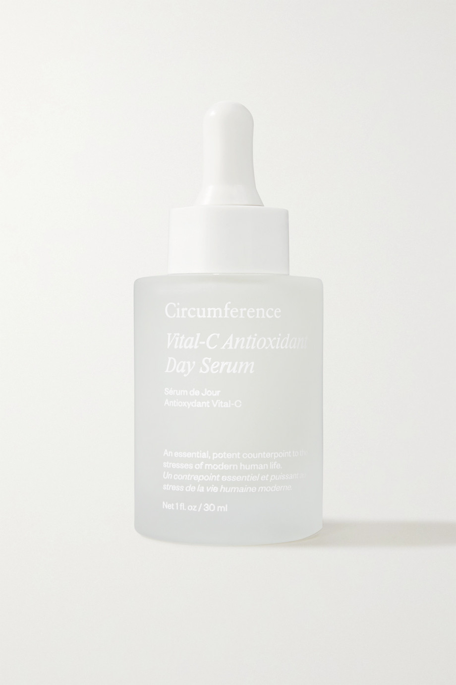 Circumference Vital-C Antioxidant Day Serum, 30ml