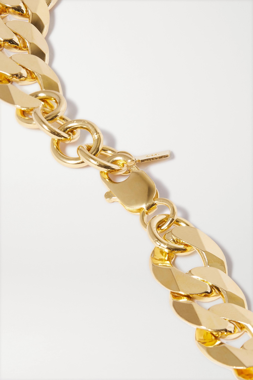Loren Stewart XXL gold necklace