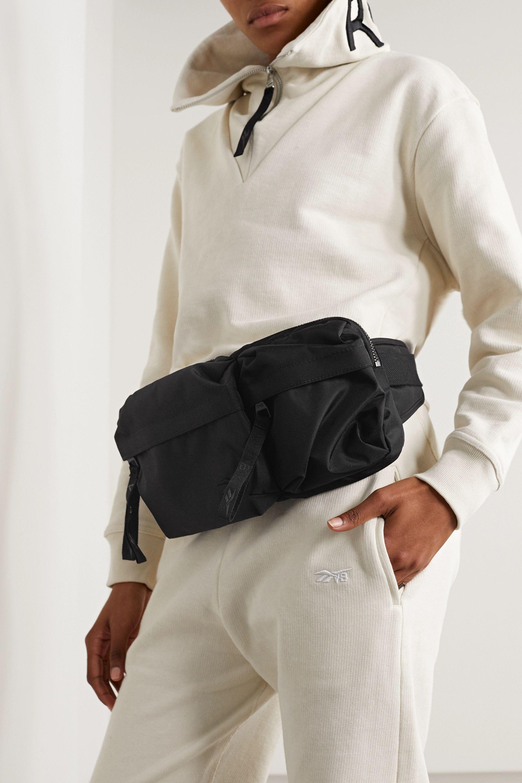 Reebok X Victoria Beckham Sac ceinture en tissu technique