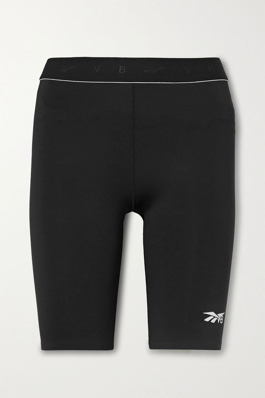Reebok X Victoria Beckham Stretch shorts