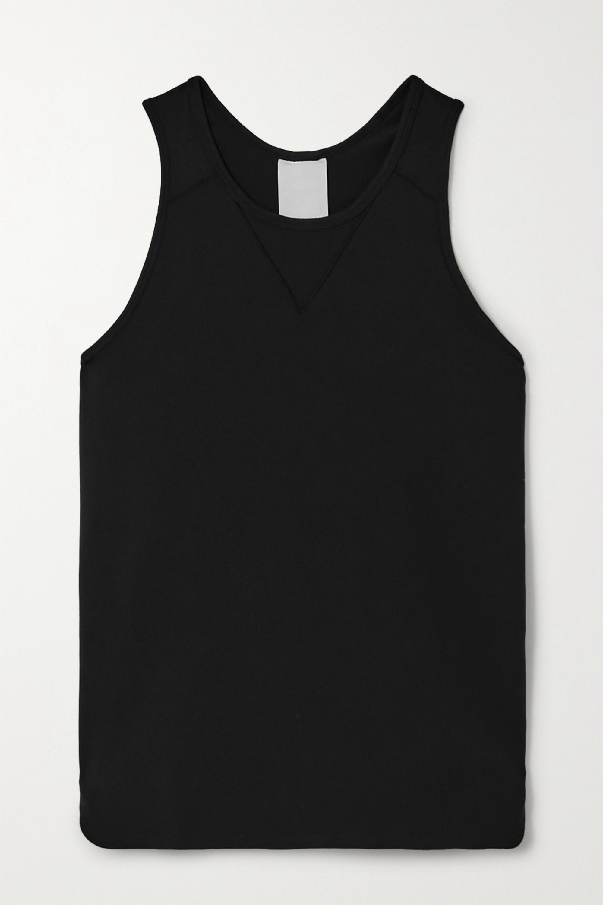 Reebok X Victoria Beckham Débardeur en jersey stretch imprimé