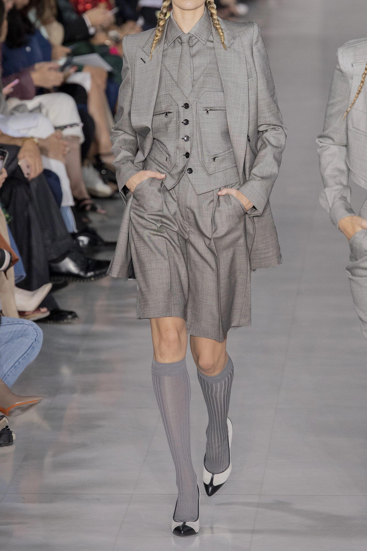 Max Mara Ondina Shorts aus einer Wollmischung