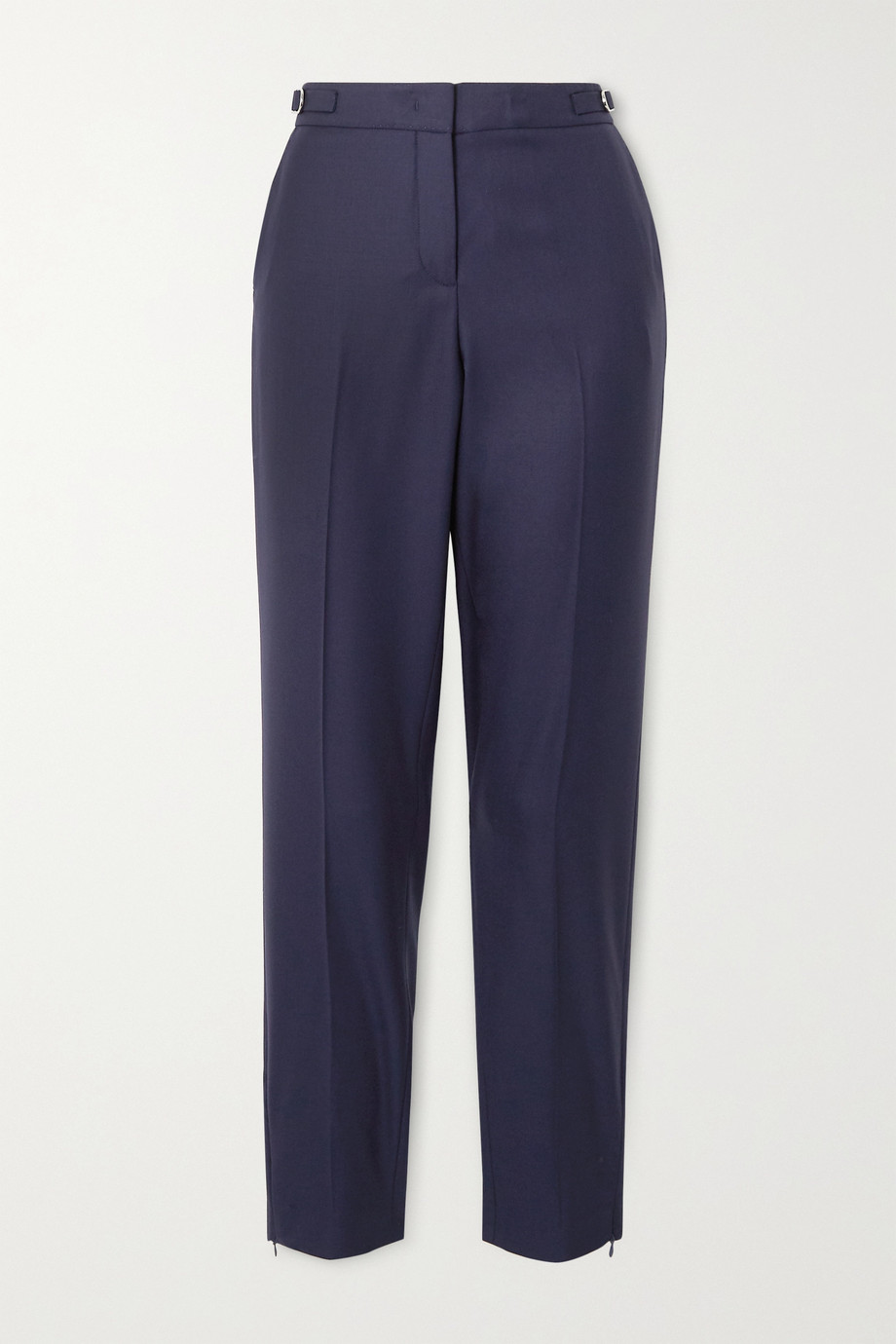Gabriela Hearst + NET SUSTAIN Lisa wool tapered pants