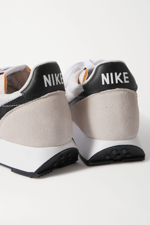 Nike Air Tailwind 79 Sneakers aus Shell und Veloursleder mit Lederbesatz