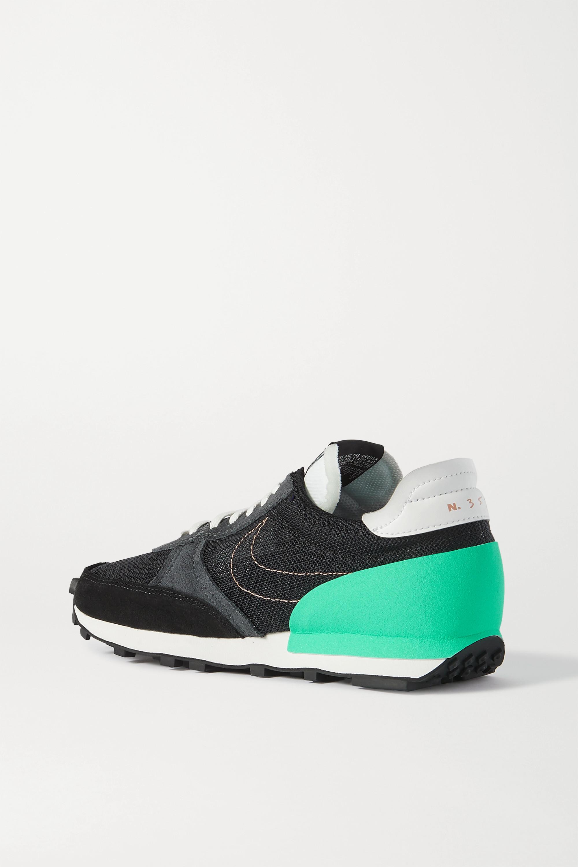 Nike Daybreak Type N.354 Sneakers aus Mesh, Velourslederimitat und Leder