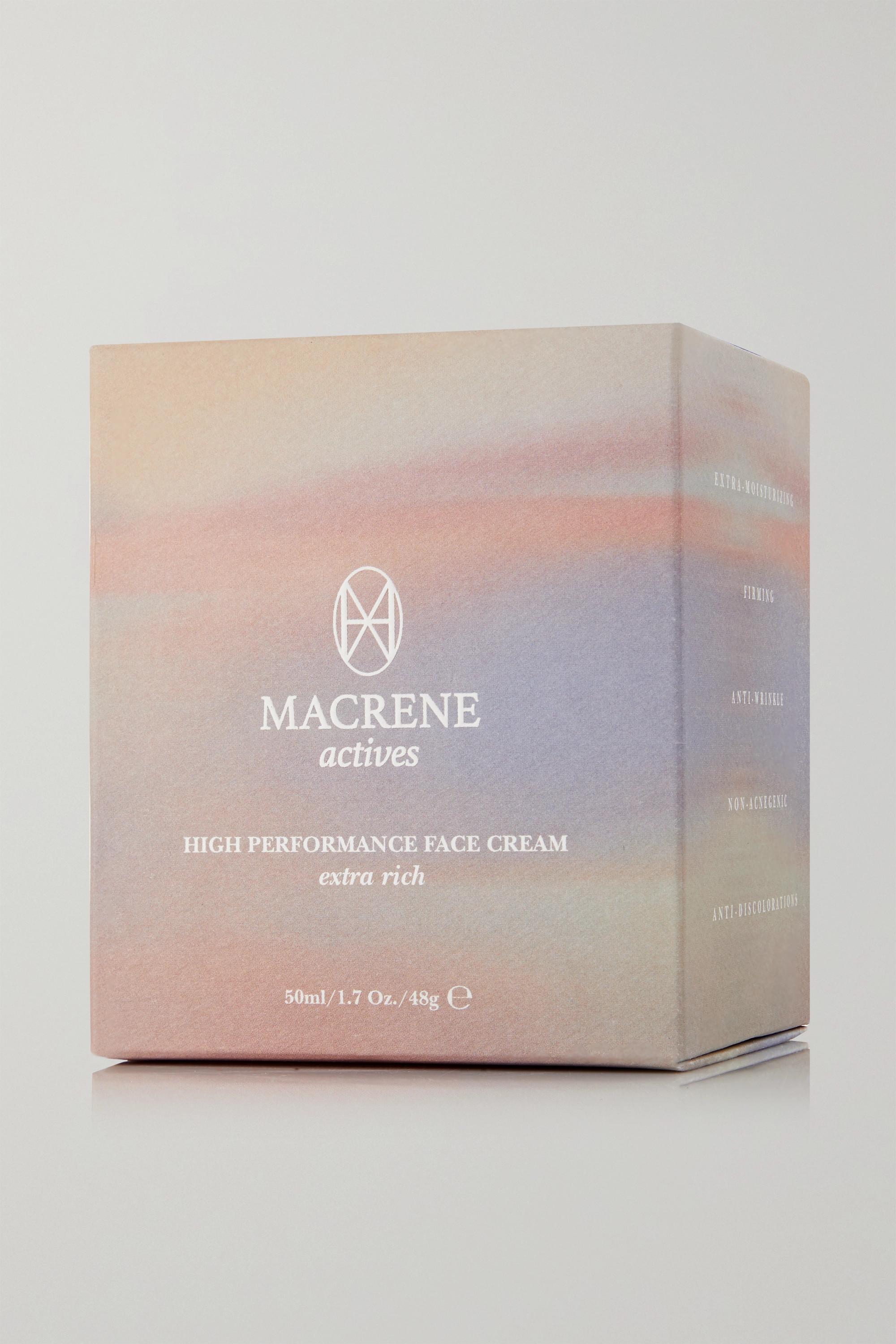 Macrene Actives High Performance Face Cream Extra Rich, 30ml