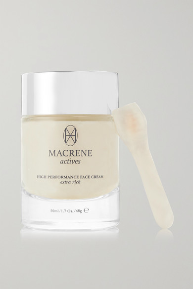 Macrene Actives High Performance Face Cream Extra Rich, 50ml In Colorless