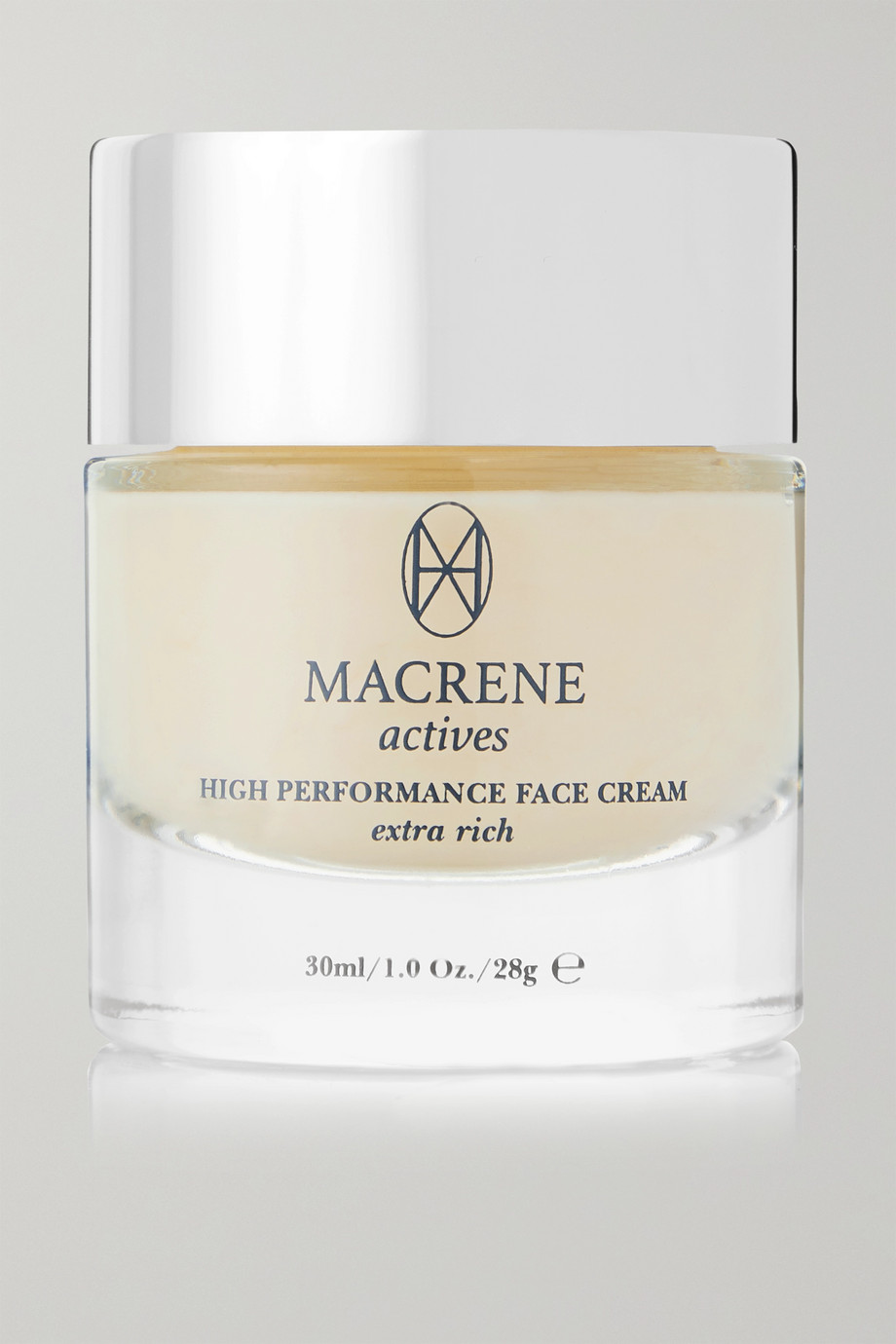 Macrene Actives High Performance Face Cream Extra Rich, 30 ml – Tagescreme
