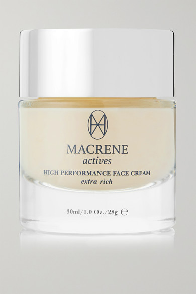 Macrene Actives High Performance Face Cream Extra Rich, 30ml - Ecru