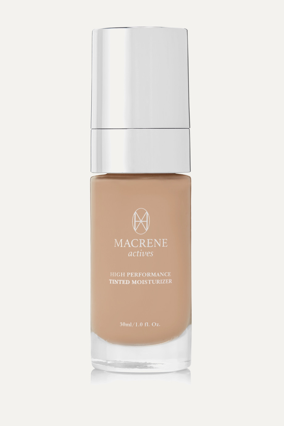 Macrene Actives High Performance Tinted Moisturizer – Medium, 30 ml – Getönte Gesichtscreme