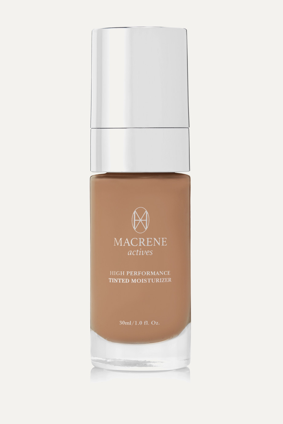 Macrene Actives High Performance Tinted Moisturizer - Deep, 30ml