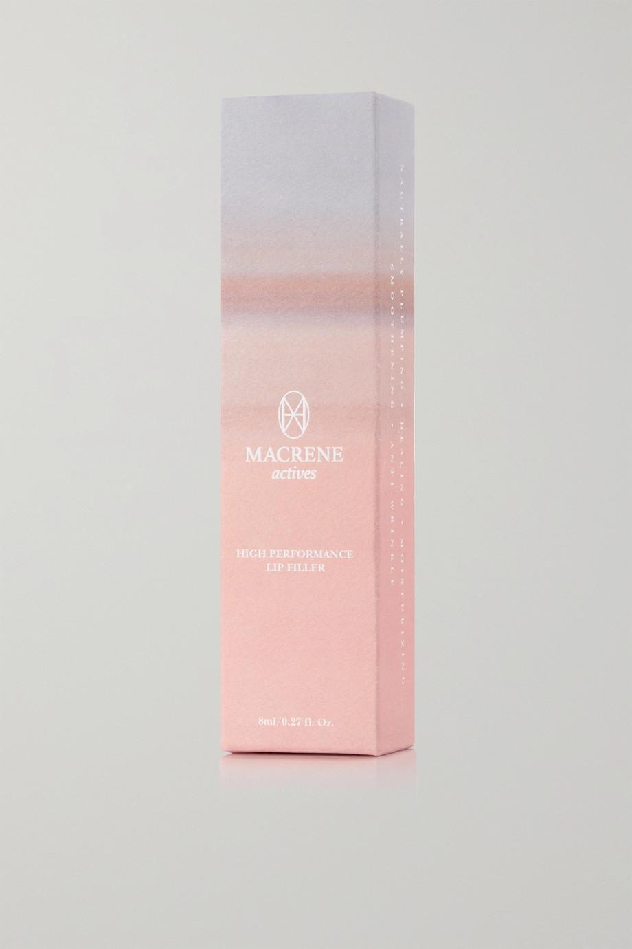 Macrene Actives High Performance Lip Filler, 8ml