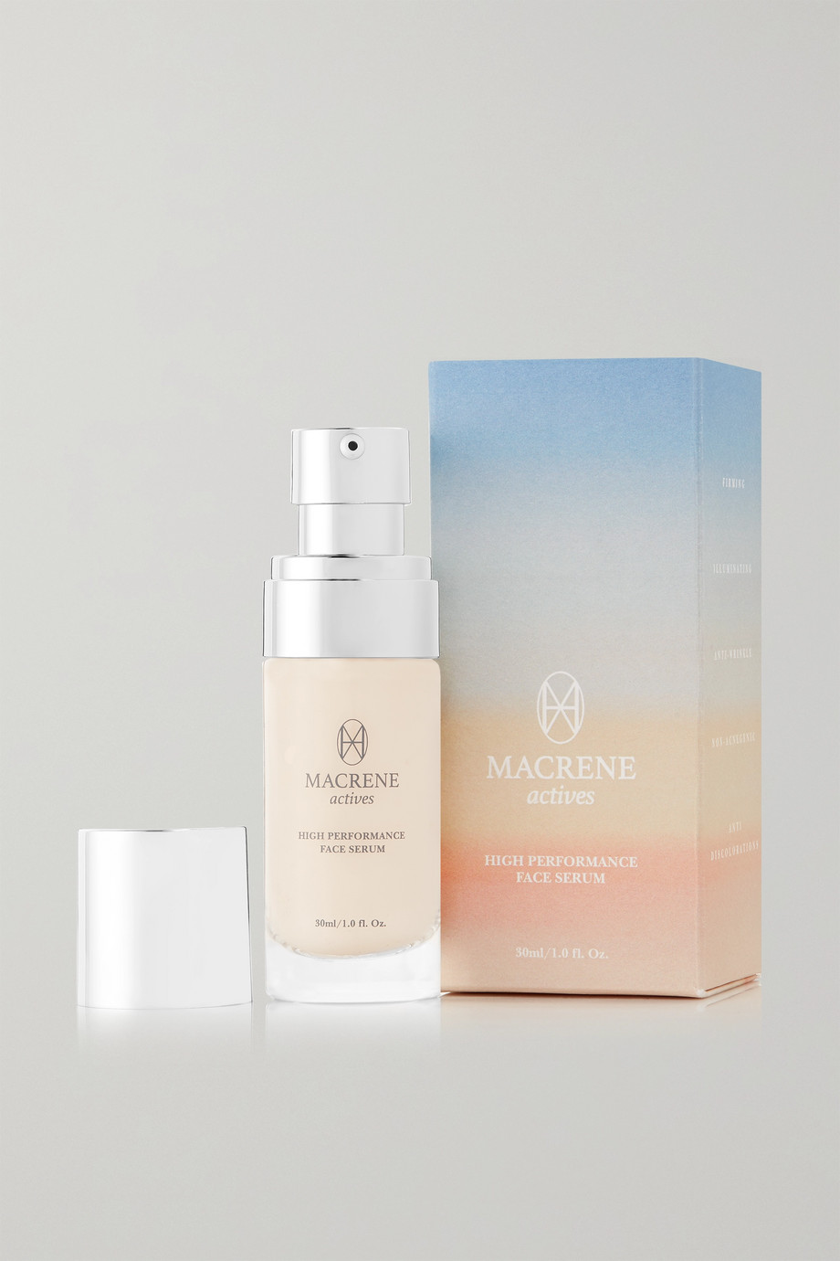 Macrene Actives High Performance Face Serum, 30ml