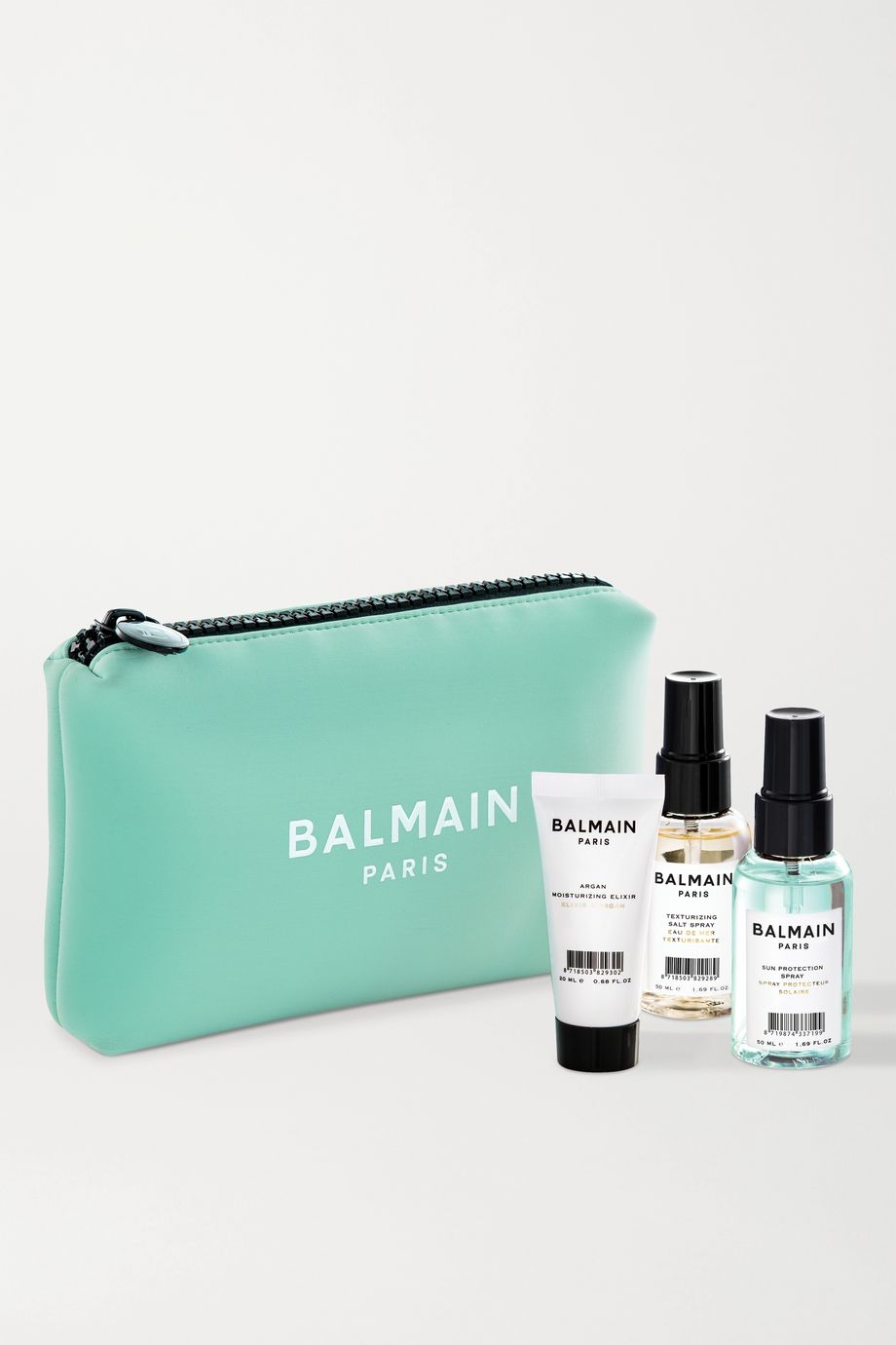 Balmain Paris Hair Couture Spring 2020 Gift Set