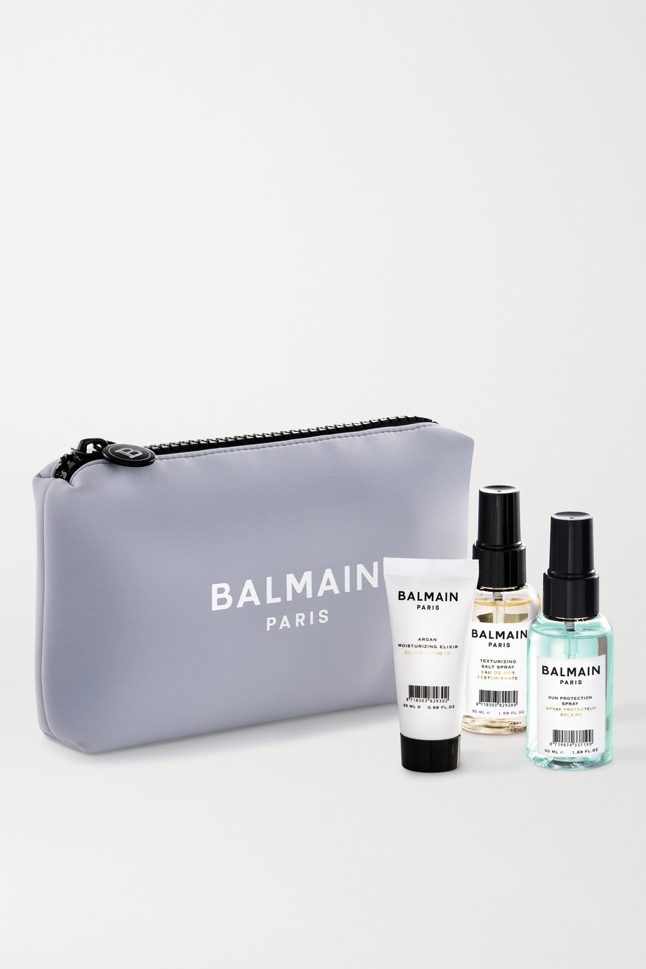 Balmain Paris Hair Couture Spring 2020 Gift Set