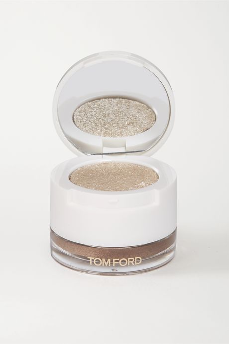 Colorless Cream and Powder Eye Color - 11 Fleur Neige  | TOM FORD BEAUTY luJx6R
