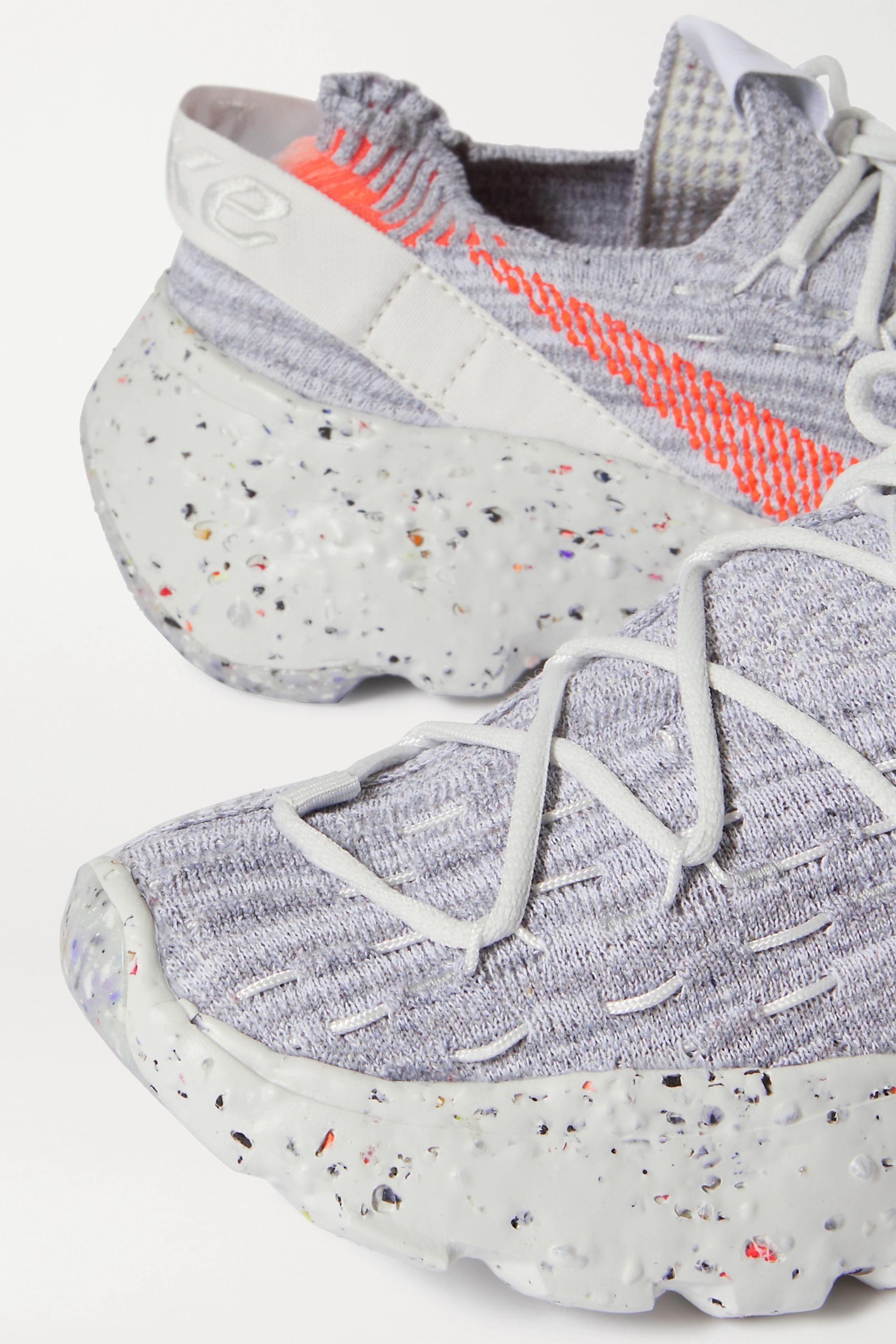 Nike Space Hippie 04 Space Waste sneakers