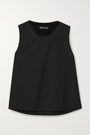 All Access Anthem stretch-mesh tank