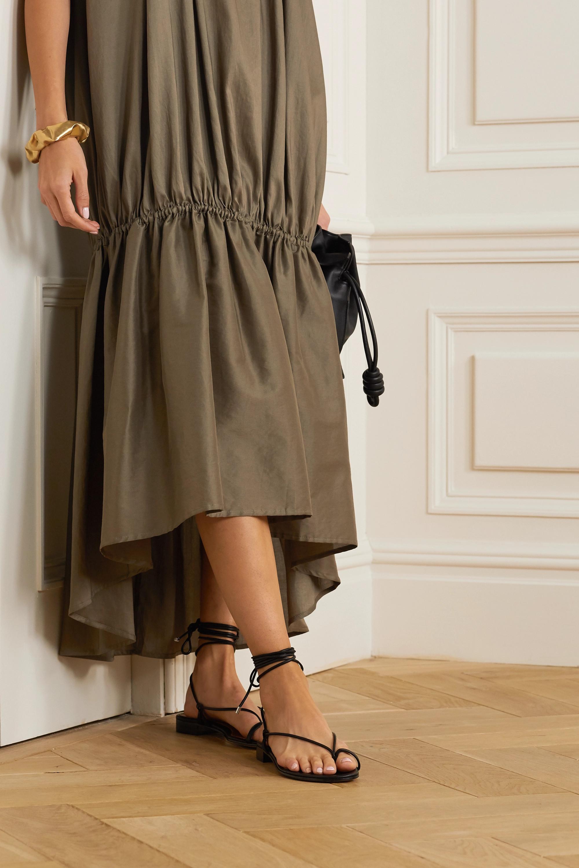 Emme Parsons Ava leather sandals