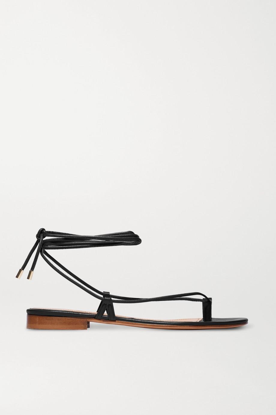 Emme Parsons Ava Sandalen aus Leder