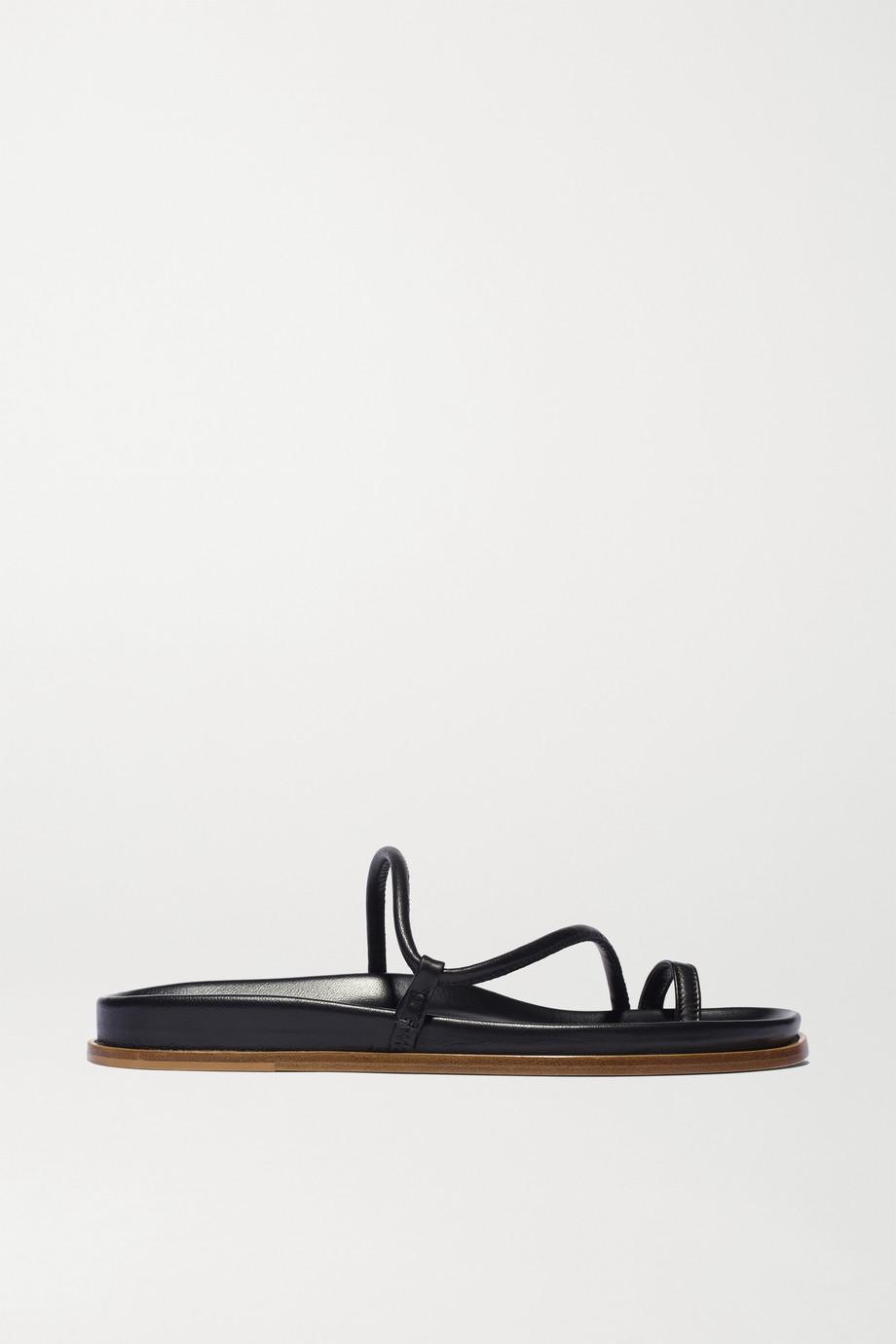 Emme Parsons Bari 皮革凉鞋