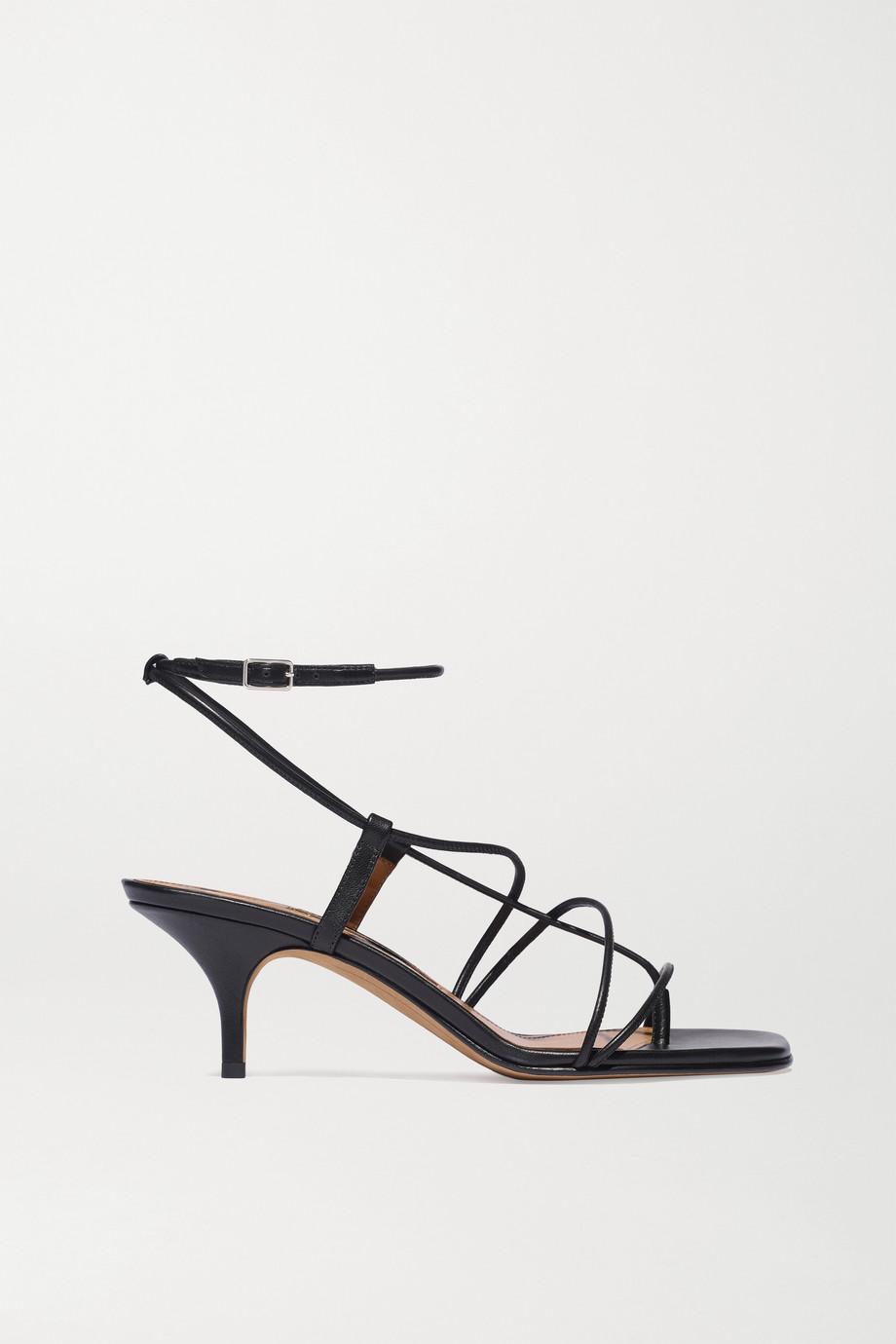 Emme Parsons Tobias 皮革凉鞋