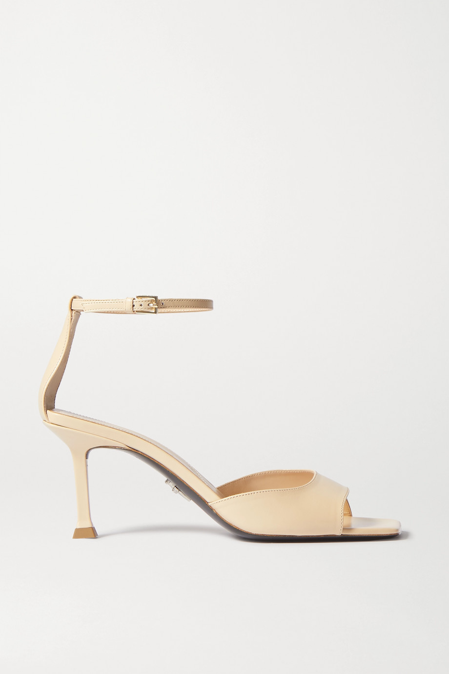 Paciotti Leather sandals