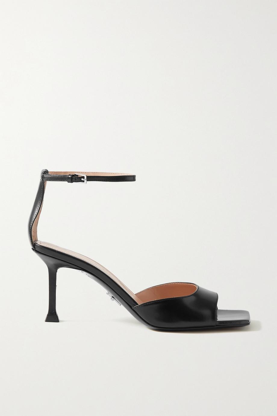 Paciotti Leather sandals