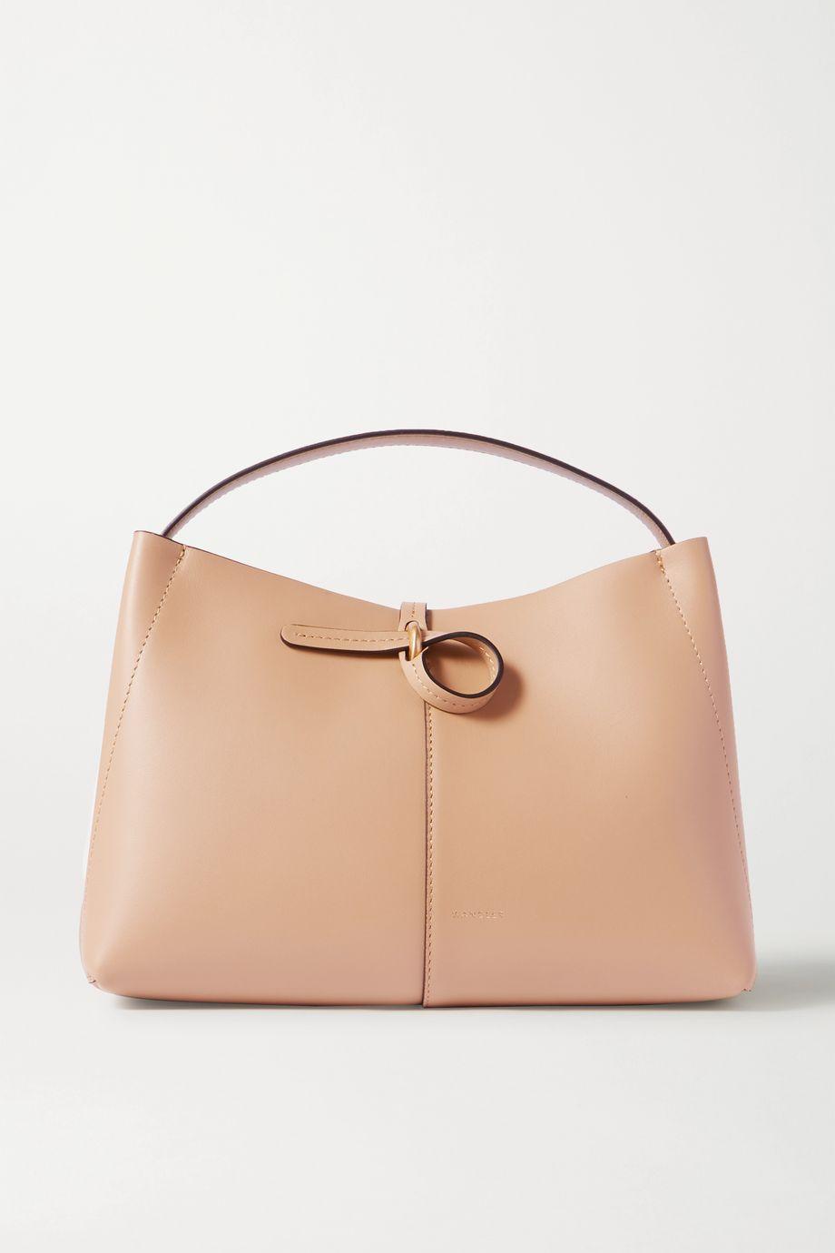 Wandler Ava mini leather tote