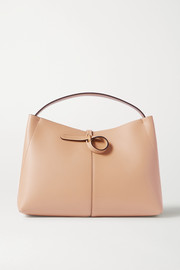 Wandler Ava mini leather tote