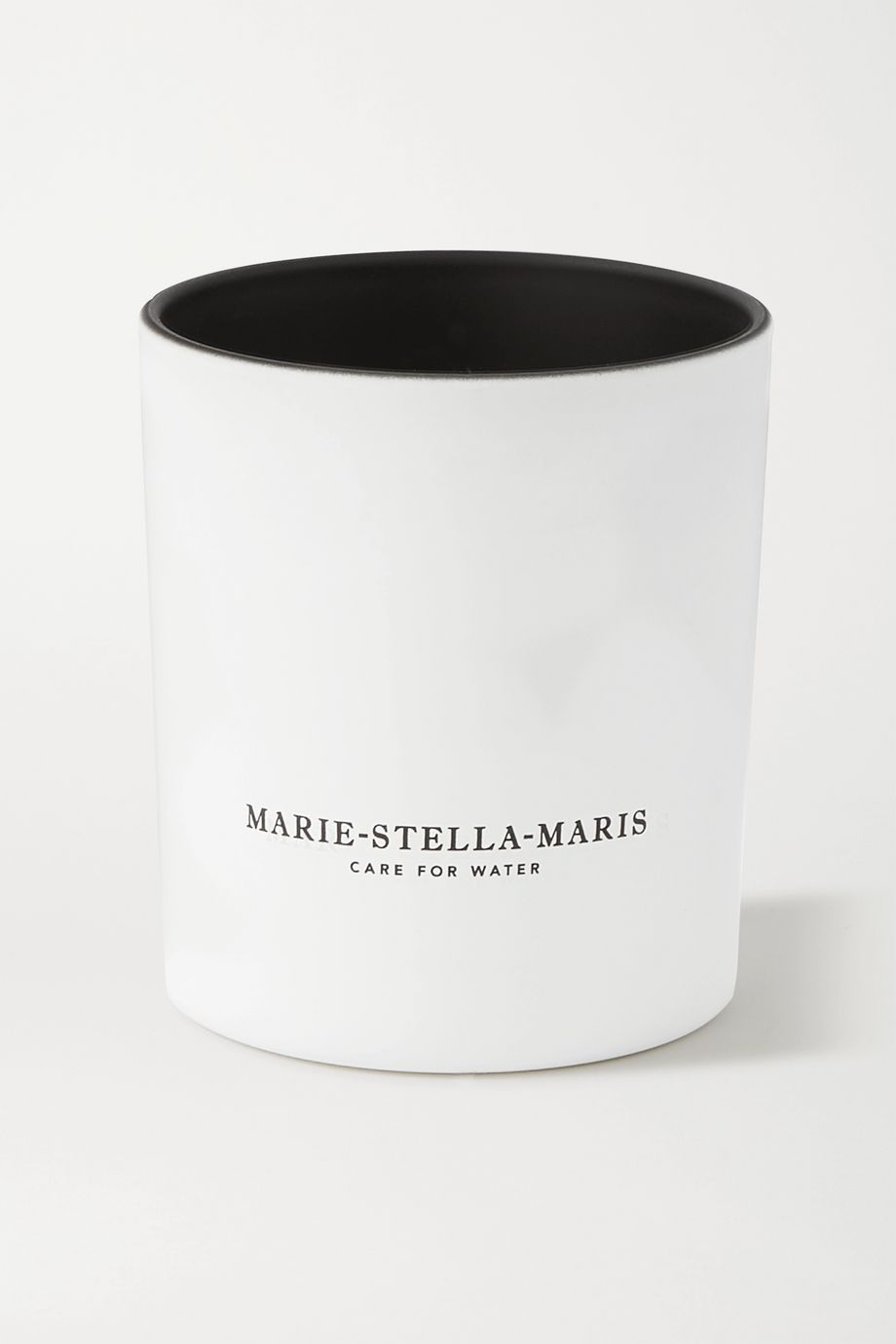 Marie-Stella-Maris No.76 Courage des Bois scented candle, 220g