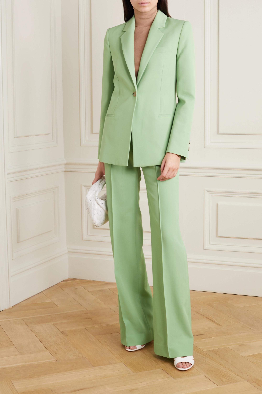 Victoria, Victoria Beckham Twill blazer