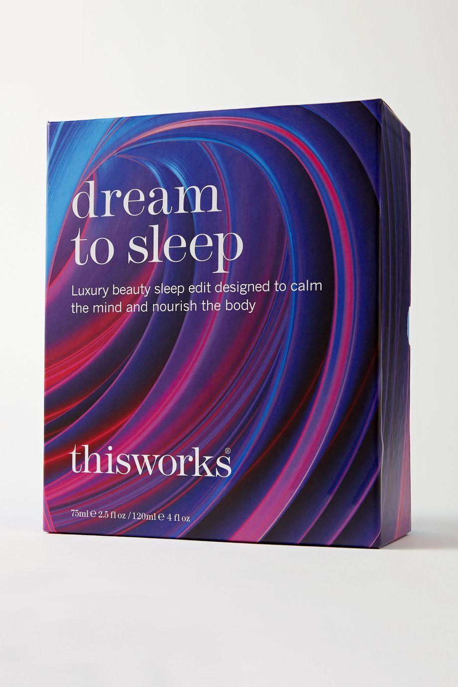 This Works Dream to Sleep Set