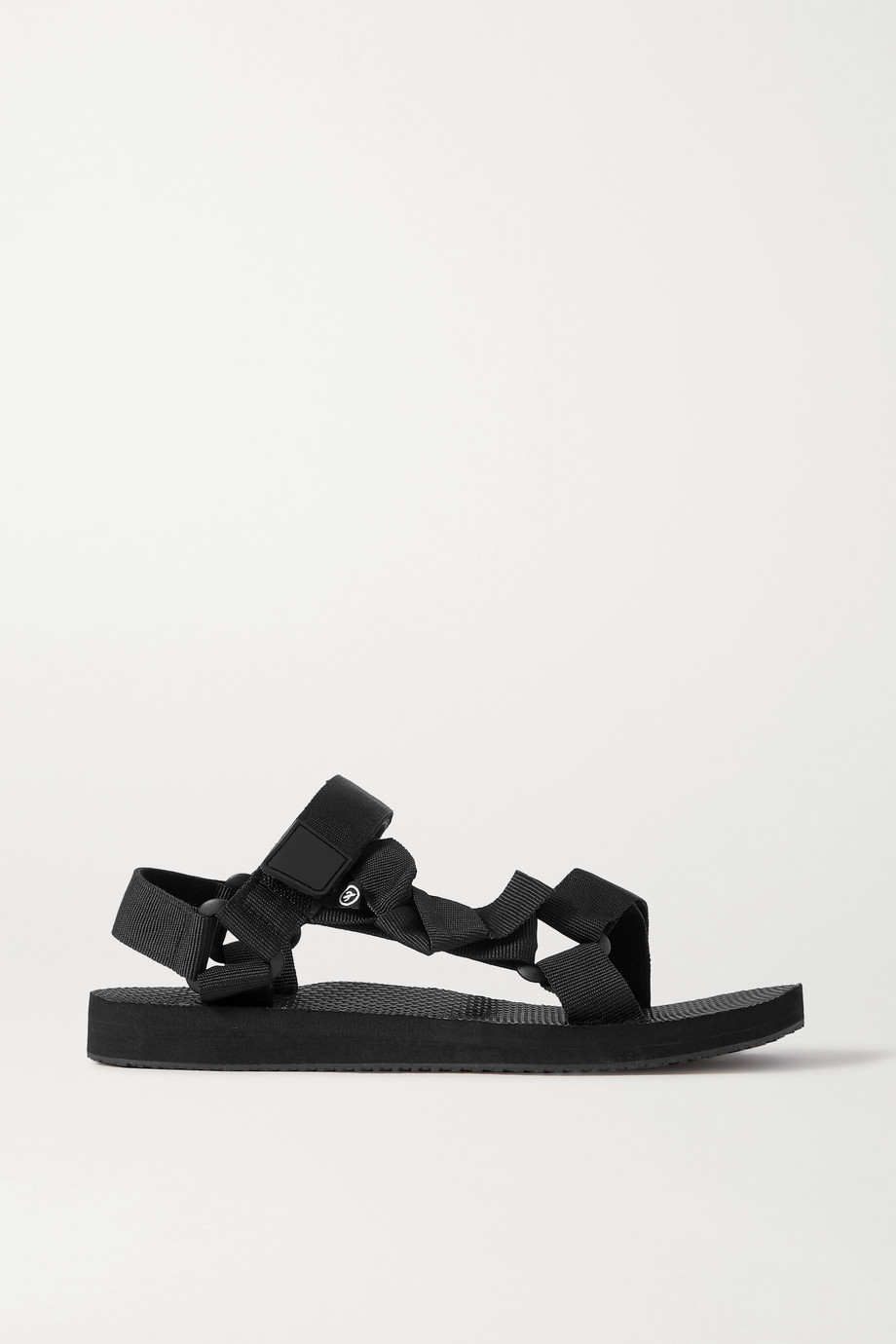 Arizona Love Trekky Fun Sandalen aus Ripsband