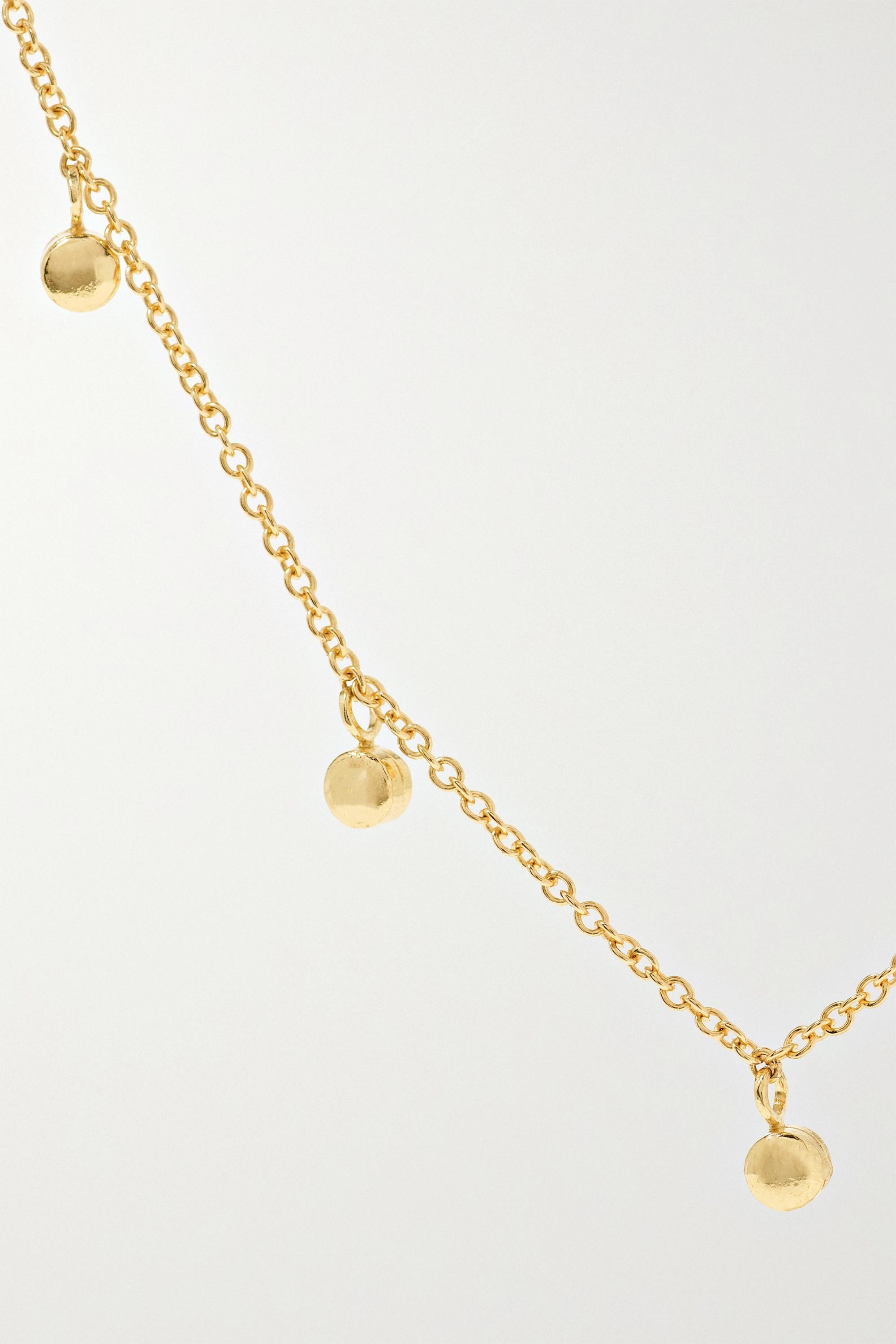 Jennifer Meyer Bracelet en or 18 carats