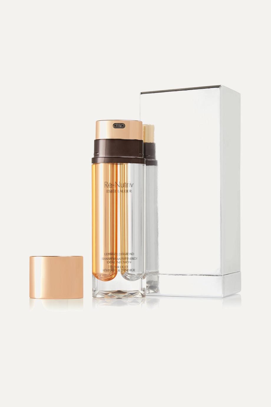 Estée Lauder Re-Nutriv Ultimate Diamond Transformative Energy Dual Infusion Serum, 30 ml – Serum