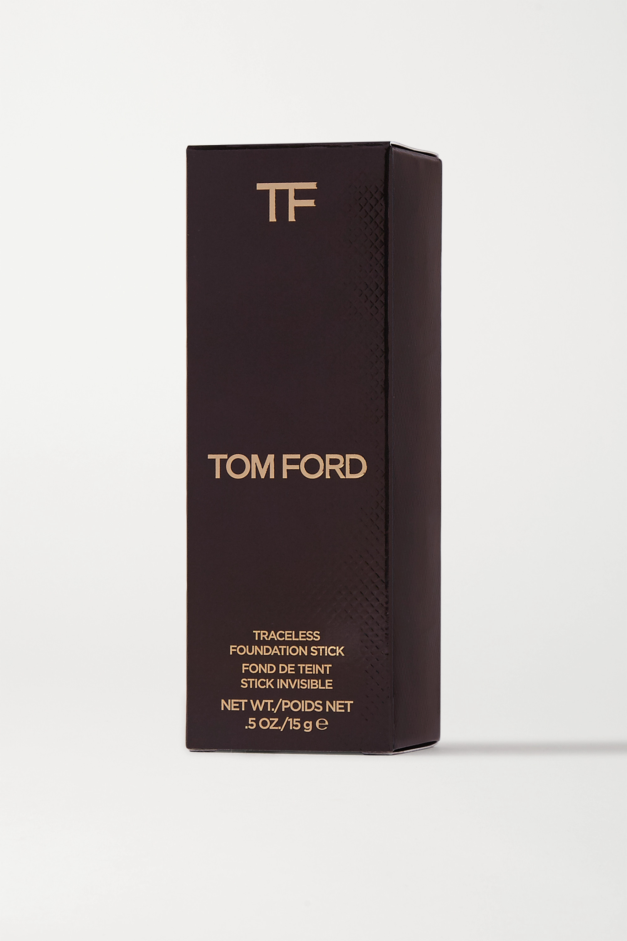 TOM FORD BEAUTY Fond de teint stick Invisible, 7.2 Sepia