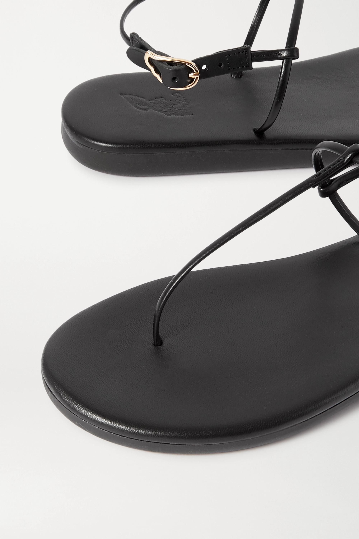 Ancient Greek Sandals Katerina leather sandals