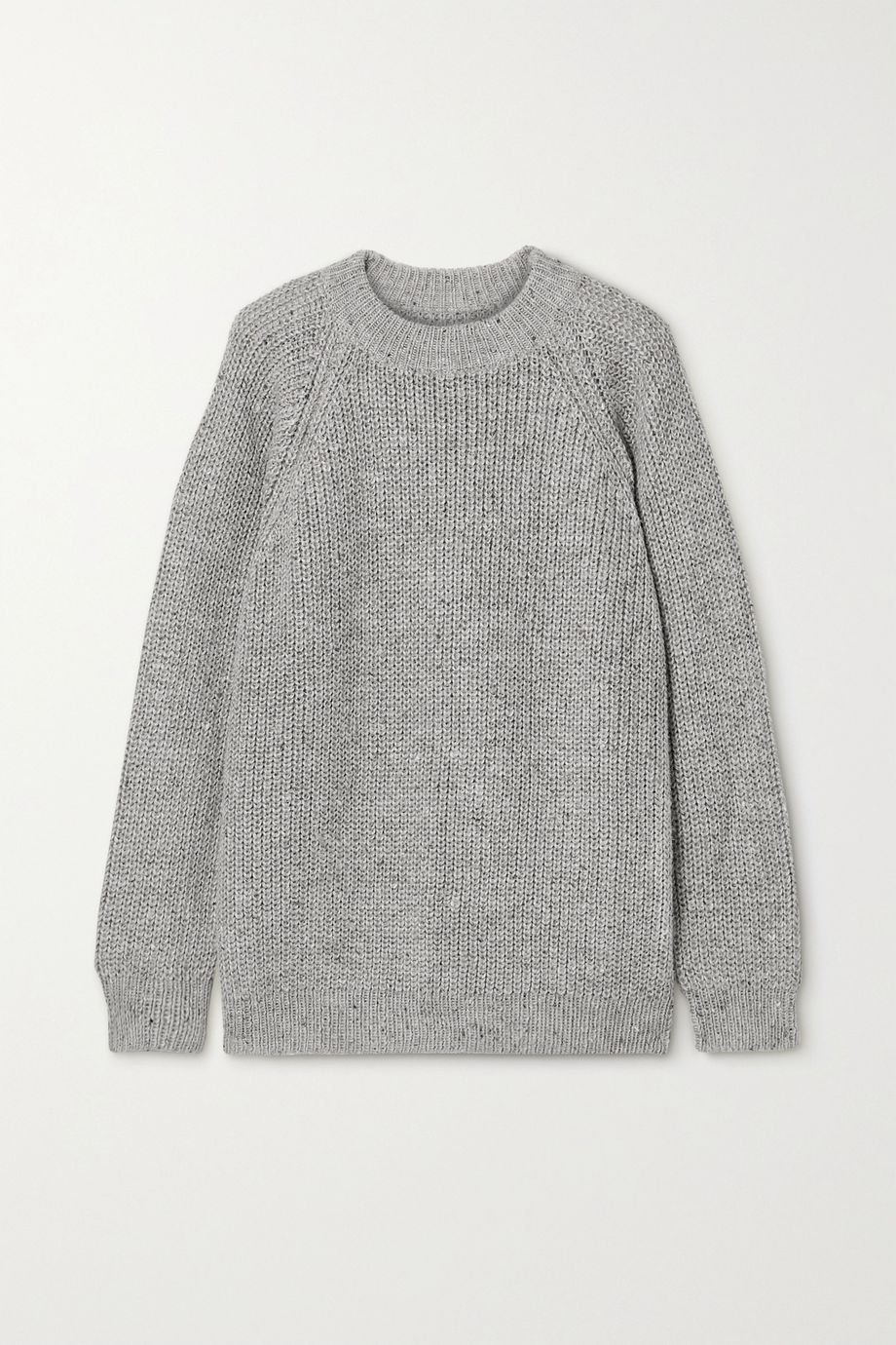Lauren Manoogian Shaker knitted sweater