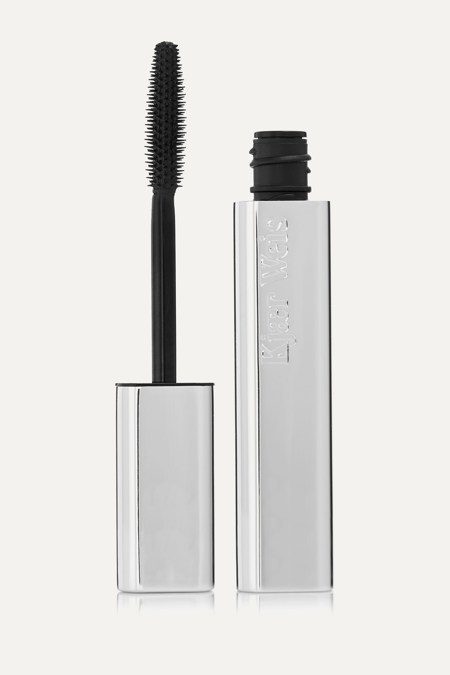 Kjaer Weis Volumizing Mascara – Black – Mascara