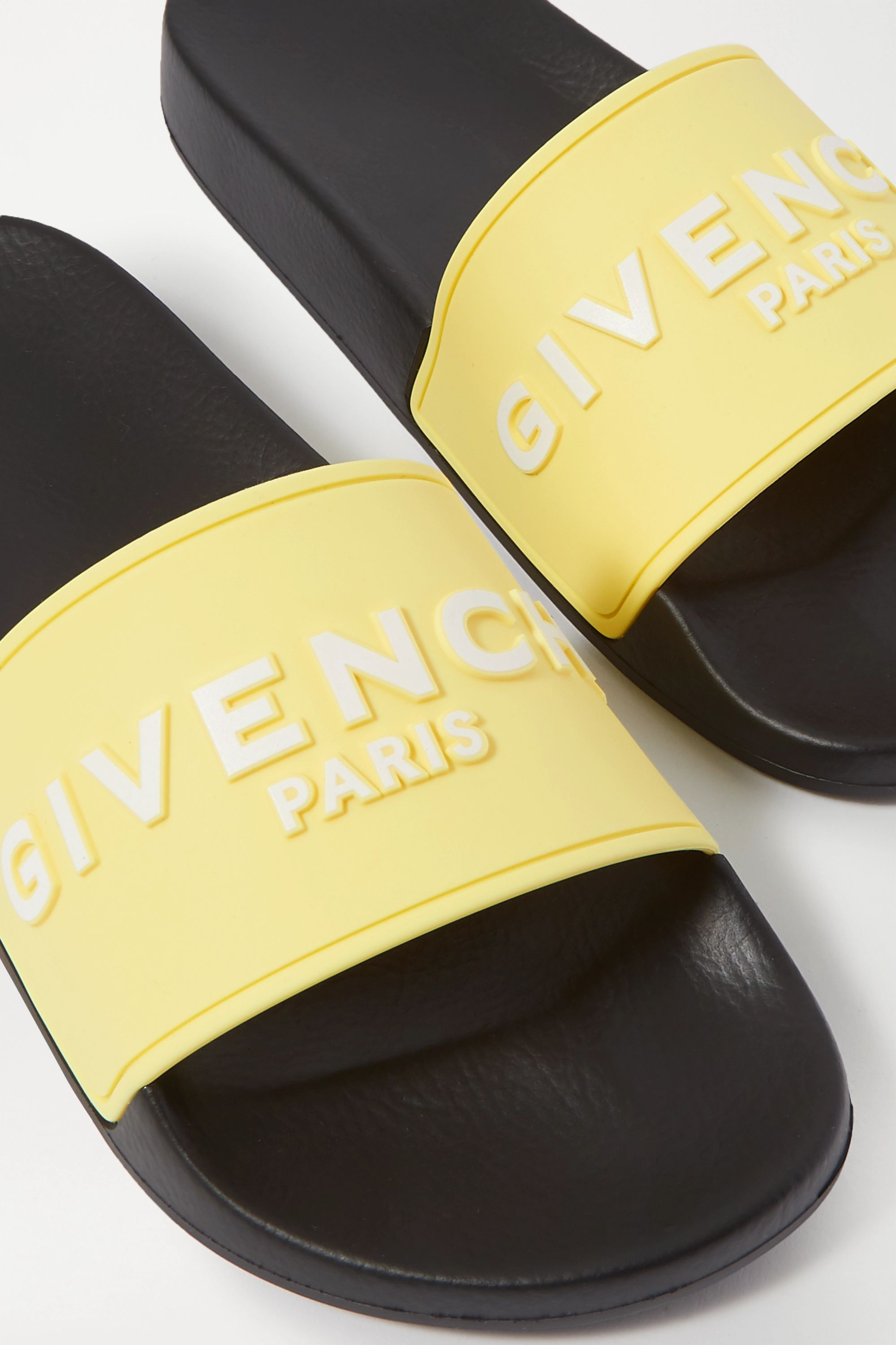 givenchy sliders sale