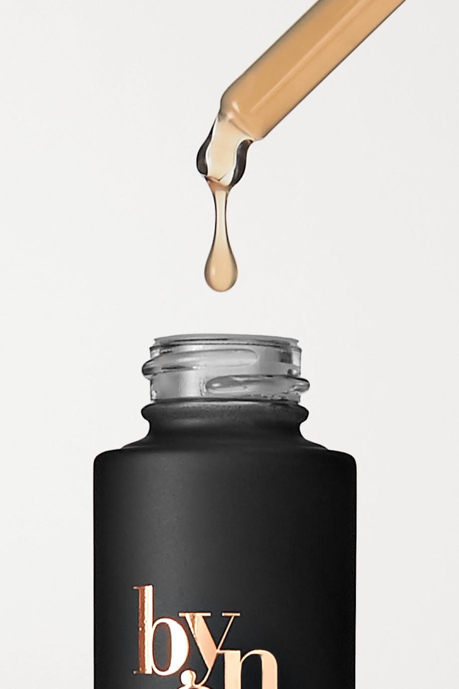 BYNACHT Hypercharged Glass Skin Serum, 30ml