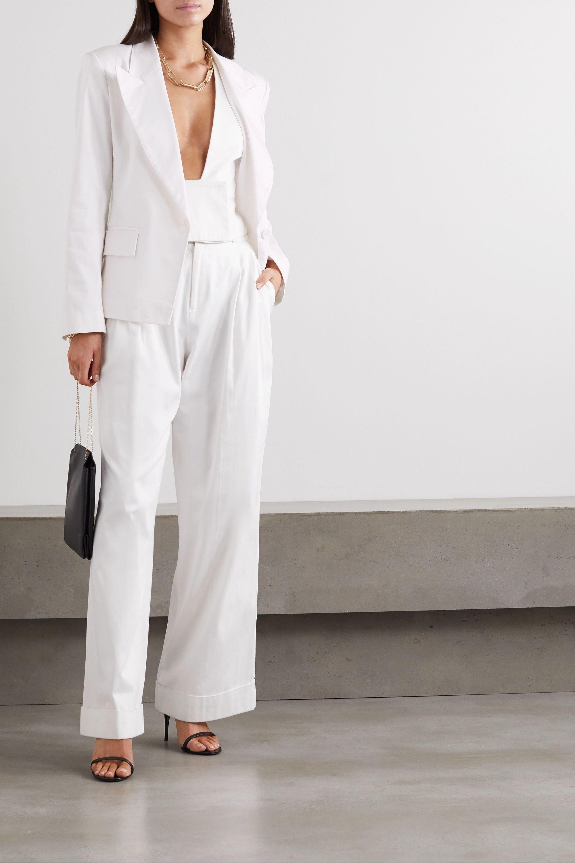 Àcheval Pampa Gardel cotton-blend blazer