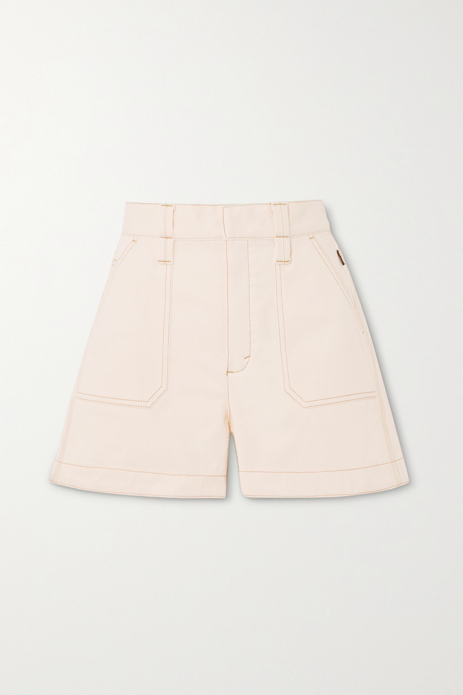 Chloé Short en jean