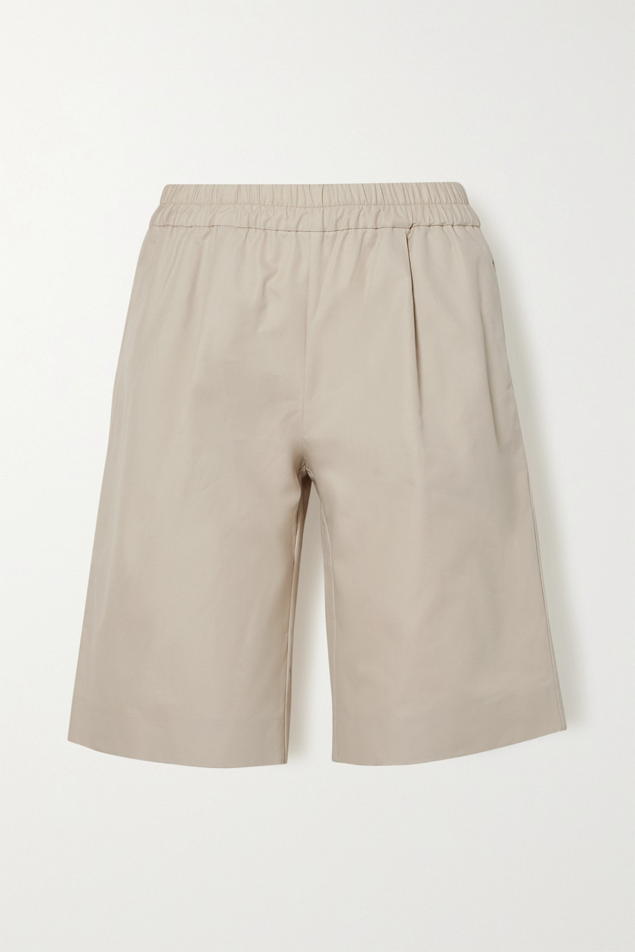 GAUGE81 Knysna cotton-twill shorts