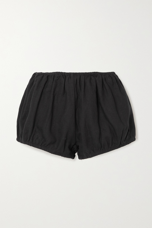 Suzie Kondi Linen shorts
