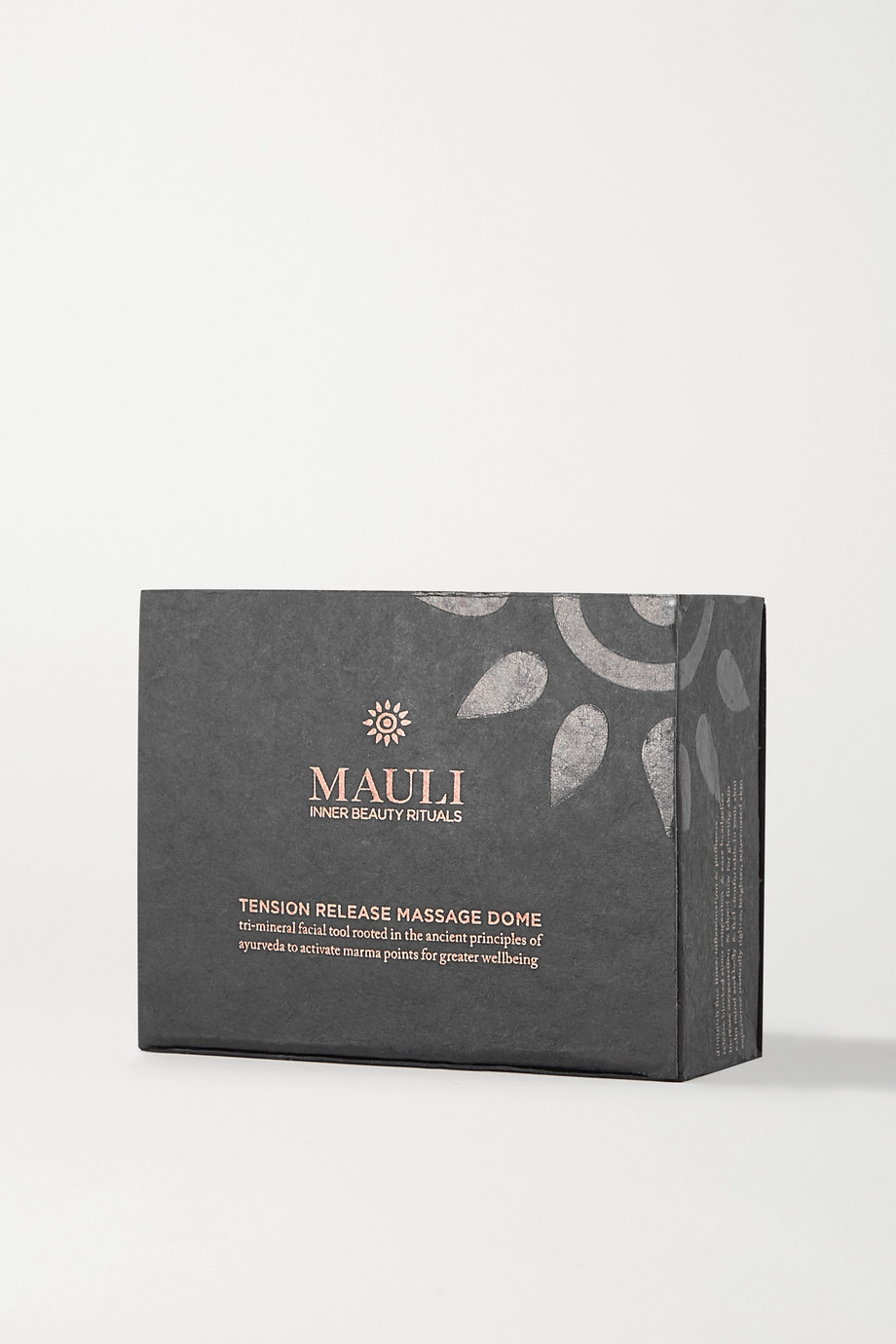 Mauli Rituals Tension Release Massage Dome & Serum Set