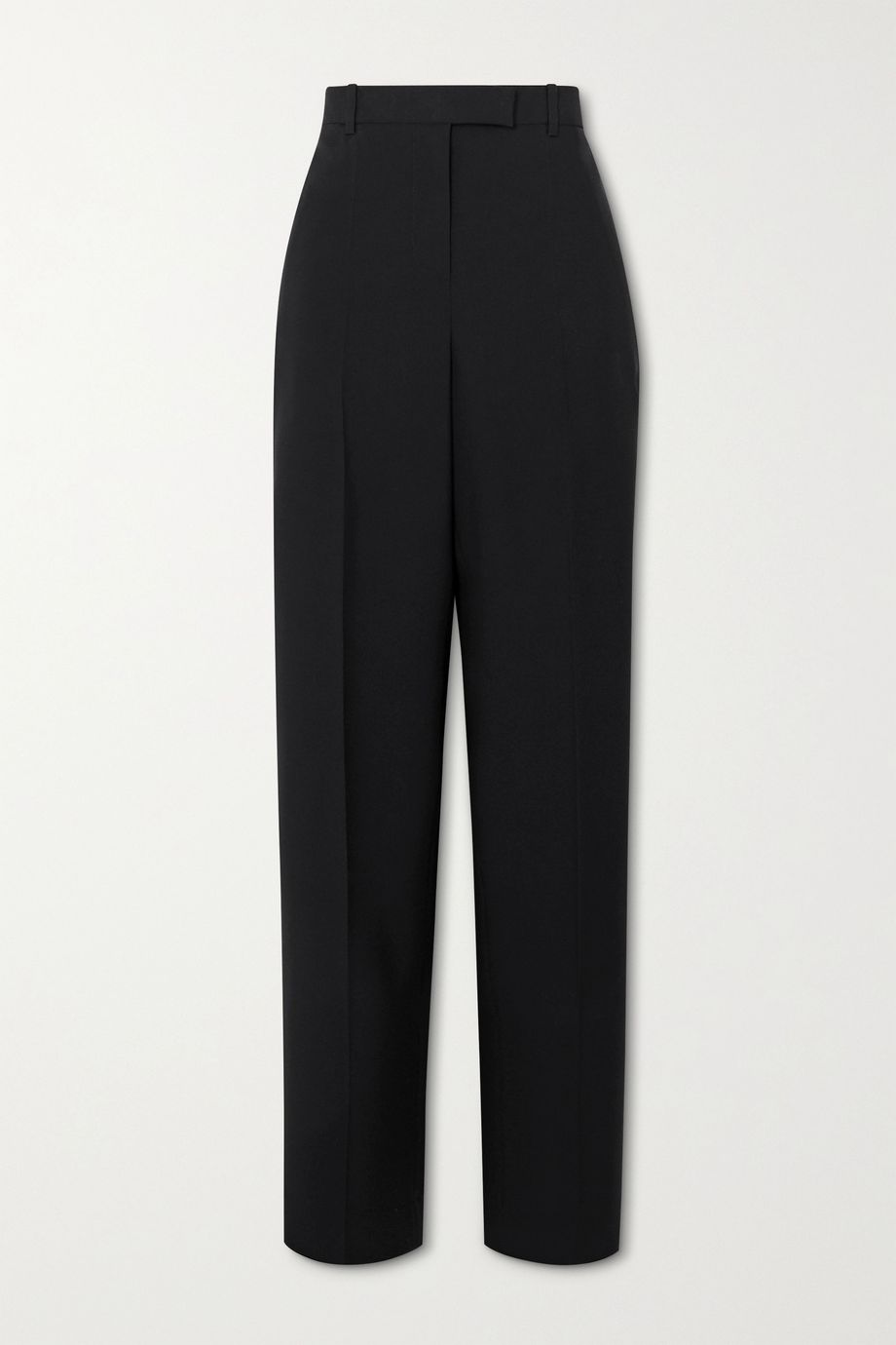 Givenchy Wool straight-leg pants